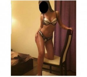 Elisabeta adult tantra massage Alloa, UK